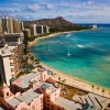 Image of Waikiki Beach