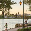 Image of Lake Merritt