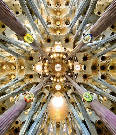 Image of Sagrada Família