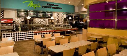 Max's Eatz and Fresh Bakery