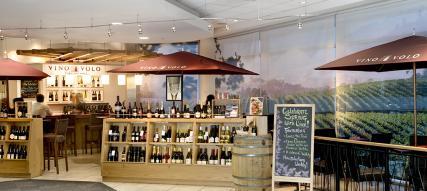 Vino Volo Wine Bar