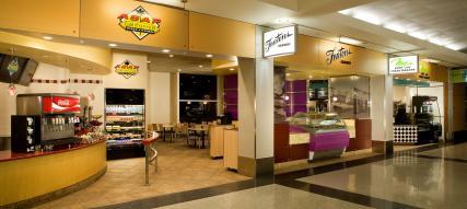 CPK ASAP, Fenton's & Max's Eatz