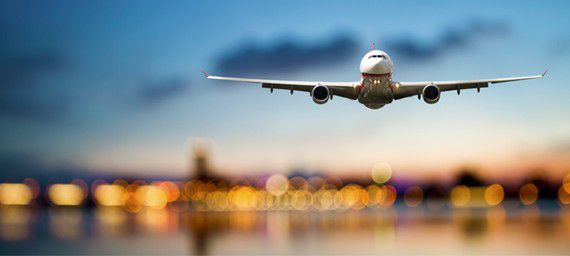 Airlines and Destinations
