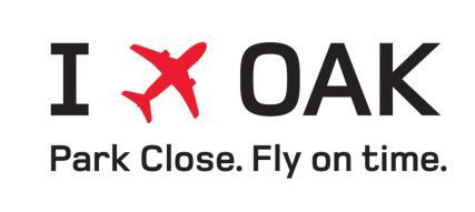 I Fly Oak Logo