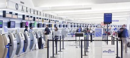 Airport Rules & Regulations