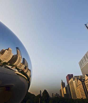 Image of Millennium Park