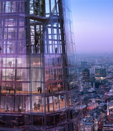 Image of The Shard