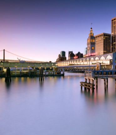 Image of The Ferry Building