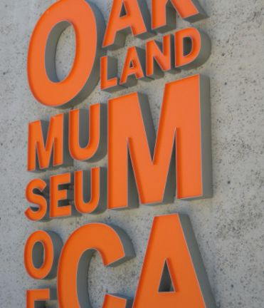 Image of Oakland Museum of California