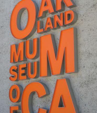 Image of Oakland Museum of California
