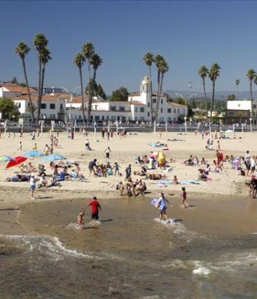 Image of Santa Cruz