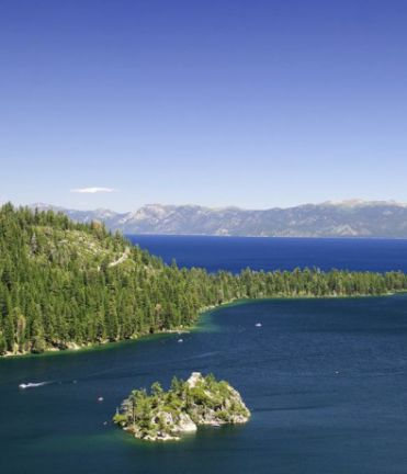 Image of Lake Tahoe