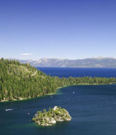 Image of Lake Tahoe