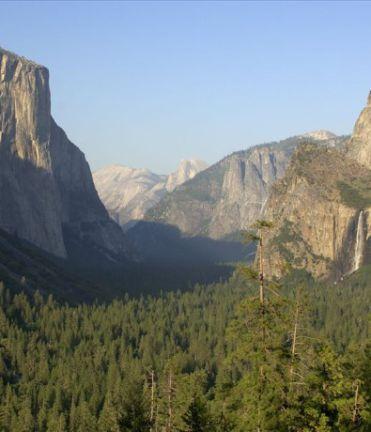 Image of Yosemite National Park