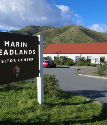 Image of The Marin Headlands