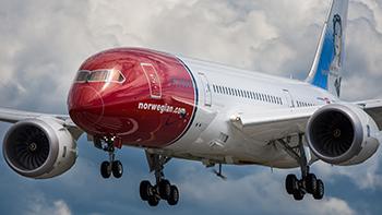 Norwegian_plane