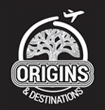 origins and destinations logo