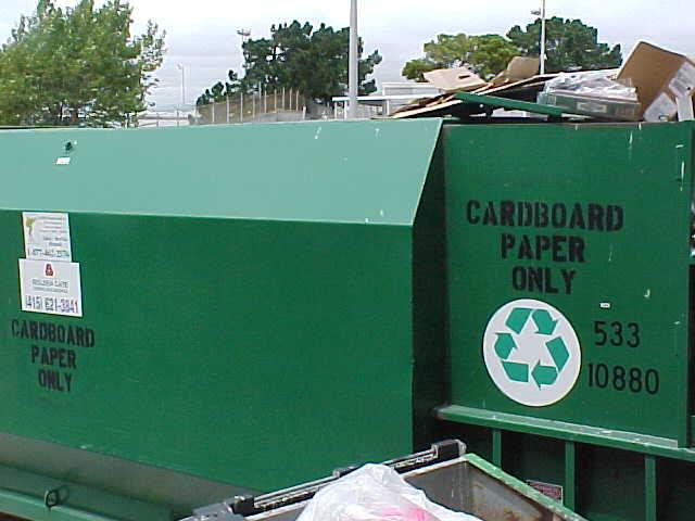 waste cruncher