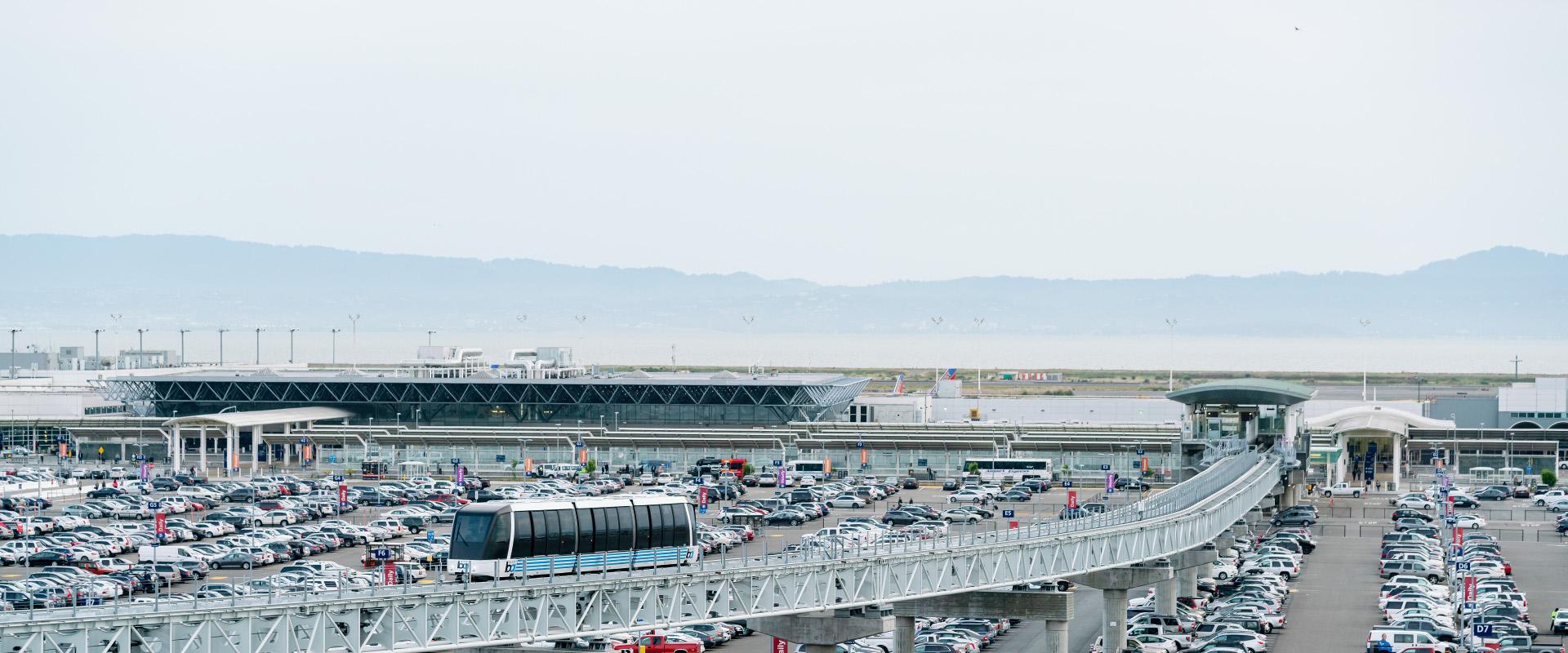 Image of Terminal Modernization & Development
