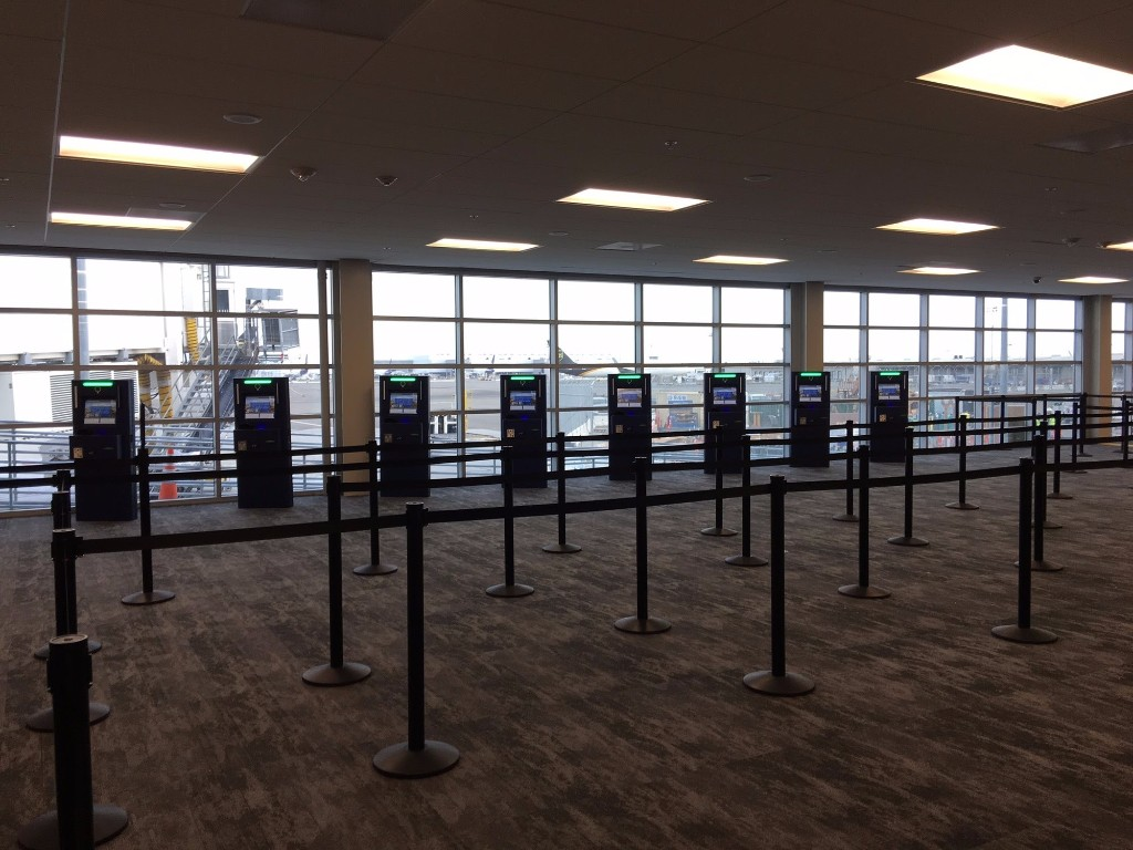 Expansion of International Arrivals Building Accommodates Soaring Foreign Travel at OAK